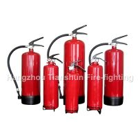 Sell  fire fighting