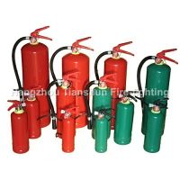 Sell  fire extinguisher , fire fighting equipment