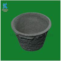 Wholesale Biodegradable Planting Pot, Paper Pots, Mud Flower Pots