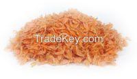 Dried Small Shrimp