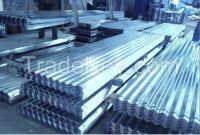 Sell Galvanized Iron Sheet /Sheet Metal Roofing/Gi Corrugated Sheet, Currogated Sheet
