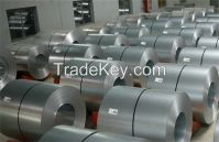 Sell Prime Quality HDGI Hot-Dipped Galvanized Iron Steel Sheet in coils
