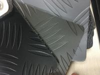 Cheaper quality vacuum emboss printing leather