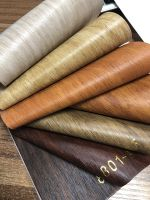 PVC cork leather for furniture usage