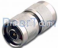 RF Connector RF Adaptor RF Adapter N Male to N Male Adapter Adaptor Antenna Connector