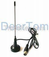 174-230MHz 470-860MHz antenna TV Antenna Indoor Omni TV Antenna Digital TV Antenna HDTV Antenna