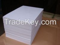 Supply pure wood pulp offset paper