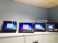 Used Laptops and Notebooks available as Stock Lots