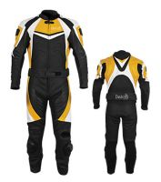 Platinum Motor Bike Suit