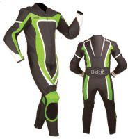 Platinum Motor Bike Suit