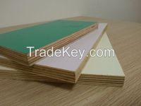 melamine plywood