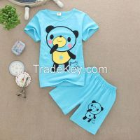OEM Kids Clothing Factory kids wear china Children clothing summer sets  High Quality Children Clothing Factory