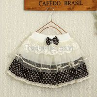 hot-selling 2015 newest fashion design gilrs skirts wholesale fashion children clothings