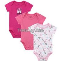 OEM Kids Clothes clothing manufacturers in china for baby onesies High Quality Children Clothing Factory