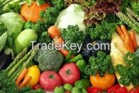 Agricultural Crops