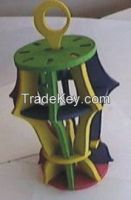 Manufacturing toys and gifts