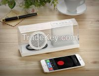 2015 hot new super bass portable bluetooth speaker with microphone