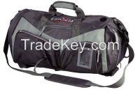 Canvas travel bag, Pu travel bag, cheap bag, hiking bag