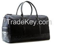 We sell travel bag, PU bag, nylon bag, hiking bag, sport bag, handbag