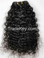 Virgin Brazilian Human Hair, 100% Indian Human Hair