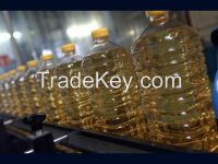 Highest Quality Refined Sunflower Oil