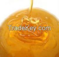 100% Natural Pure bee honey: