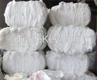 shoddy / white shoddy / colored shoddy / textile waste