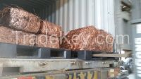 Copper scrap 99.9 % with SGS/CCIC approved quality