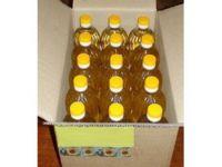 100% Wholesale Refined Sunflower Oil