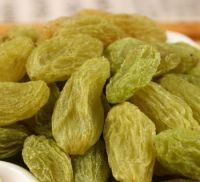 Good Quality Sultana Raisins ( Dried Fruits)