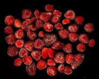 Frozen Strawberry For sale. Good quality and affordable prices.
