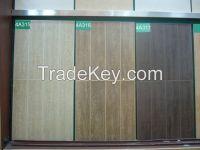 Selling rustic tiles 400x400mm