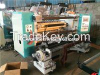 Full Automatic Plastic Film Slitting Machine/ Slitter Rewinder/ Slitting Rewinder Machine