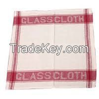 Glass Cloth Duster