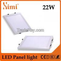 LED PANEL LIGHT 300X300 WITH 22W