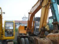 excavator-EX100WD-2