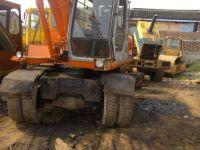 excavator-EX100WD