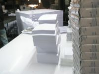 quality 75gsm A4 paper