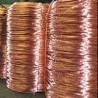 Copper Wire Scrap, (Millberry) 99.9%