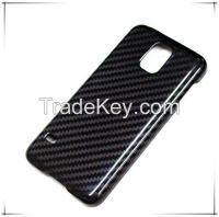 Galaxy S6 carbon fiber cover, S6 carbon fiber case