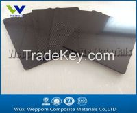 3mm carbon fiber plate, carbon fiber sheet with competitive price