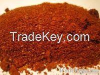 Habanero Powder