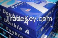 Double A4 paper available for low cost