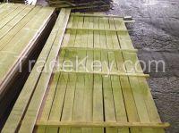 Sawn Birch Boards