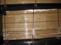 White Birch Edged Timber