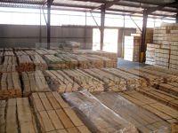 Sawn Birch Lumber