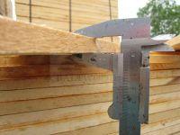 Edged Sawn Timber