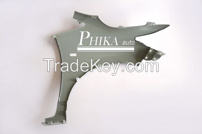 Auto Body Replacement Parts Car Fender For Honda Fit 2015