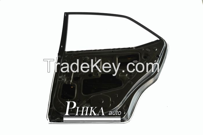 High Quality Auto Body Parts Car Doors For Toyota Corolla 2014