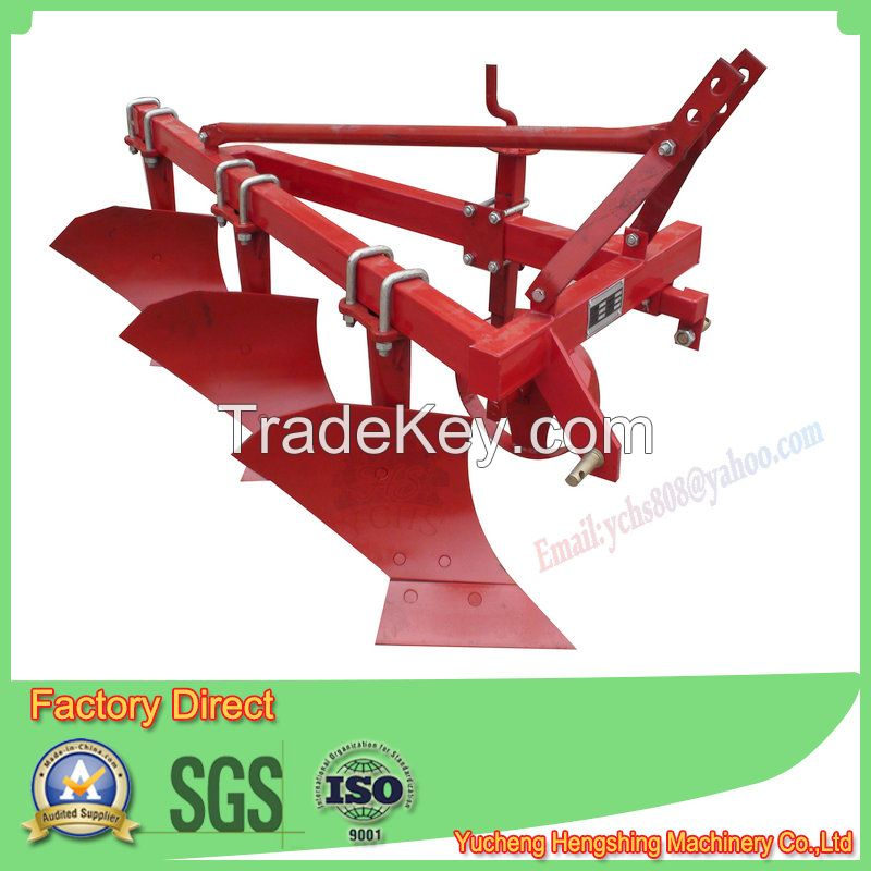 Agricultral tractor share plow 1L-320